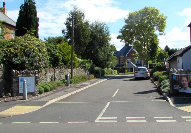 Heol Don Care Home, Whitchurch, Cardiff