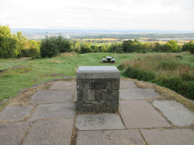 Corsiehill Viewpoint