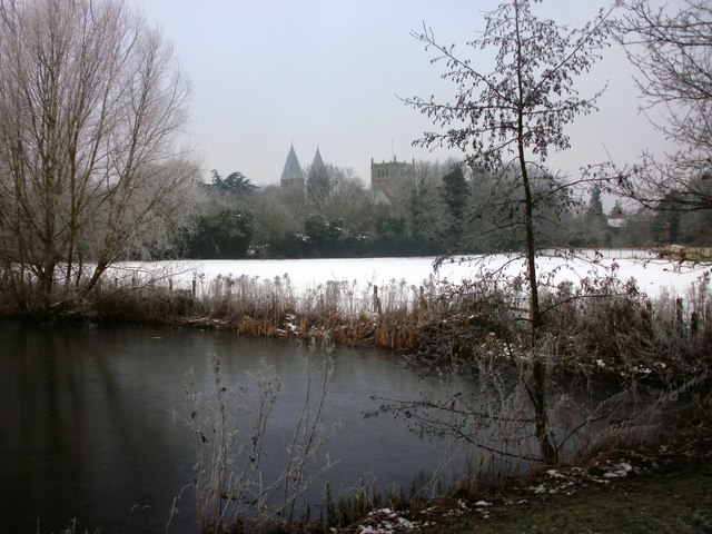 Squires Pond Southwell