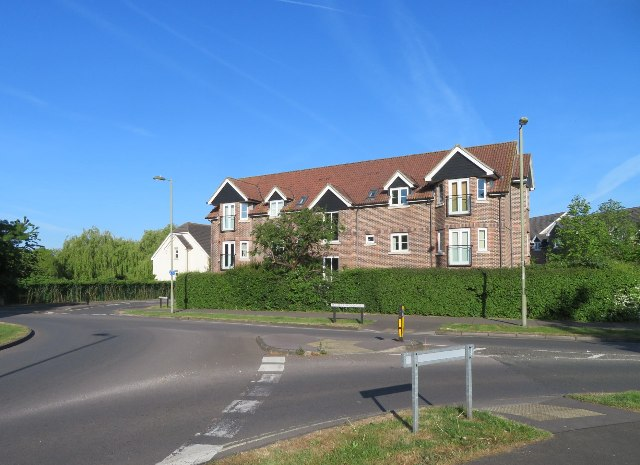 Flats by Cherrywood Road