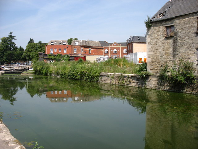 Rowcroft, Wallbridge, Stroud
