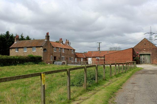 Kissthorn Farm