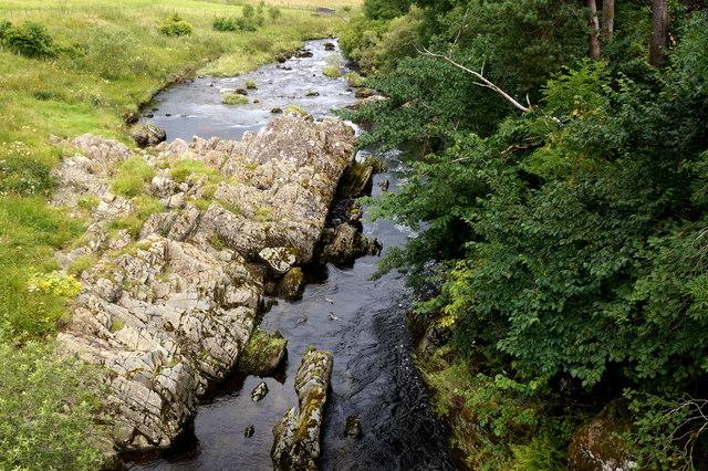 River Tweed at Tweedsmuir