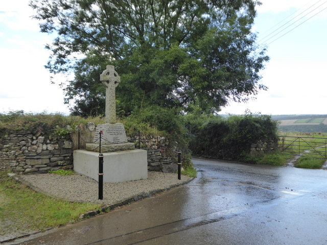 Helland War Memorial
