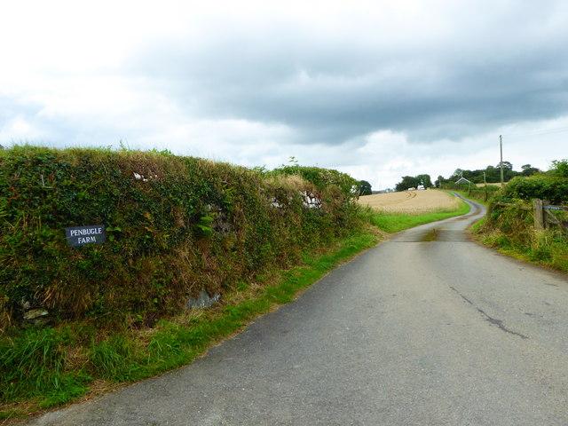 Penbugle Lane