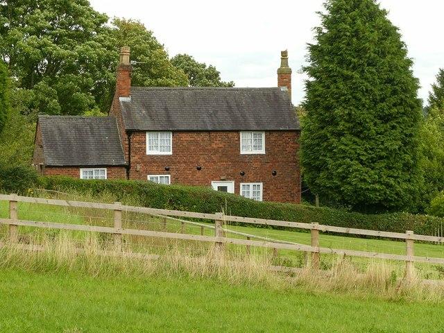 Hillside Cottage, The Settlement, Ockbrook