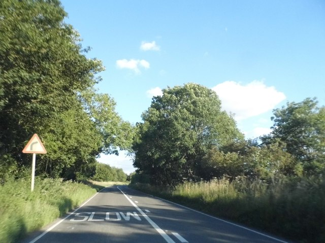 Bicester Road, Easington