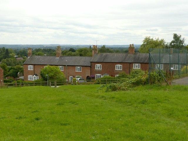 Cottages on Shopstones