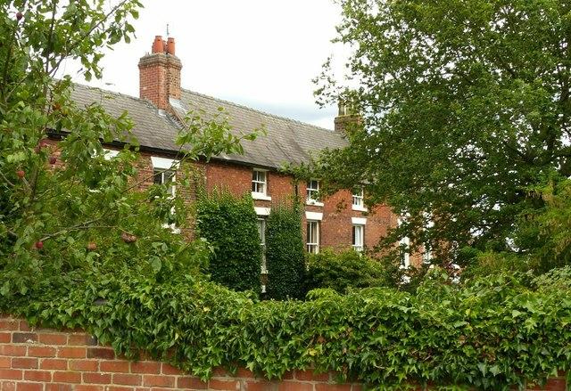 29 and 31 The Settlement, Ockbrook