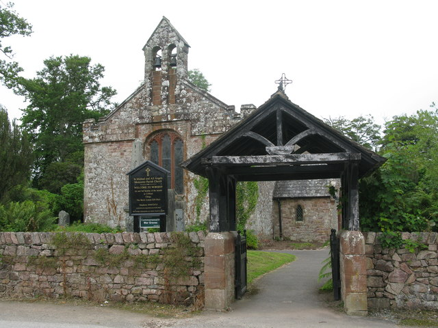 Church of St Michael and All Angels, Muncaster