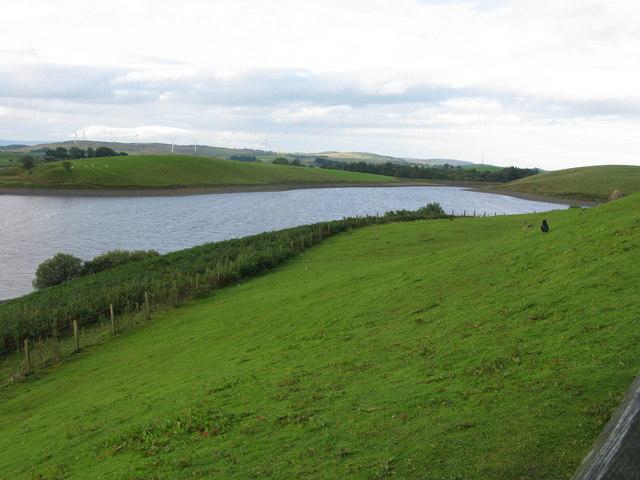 Killington Reservoir