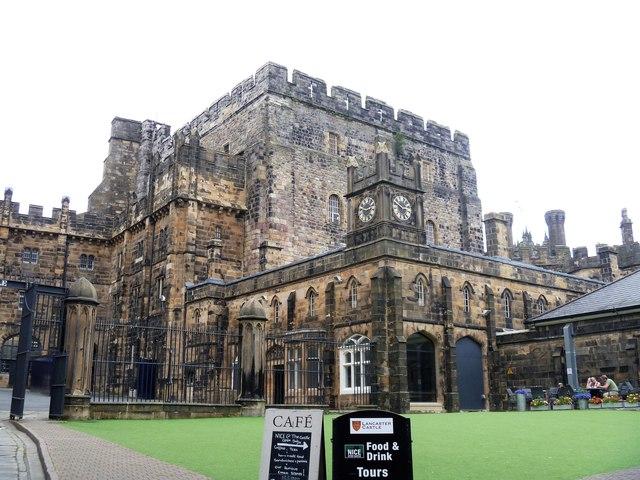 Lancaster Castle [2]
