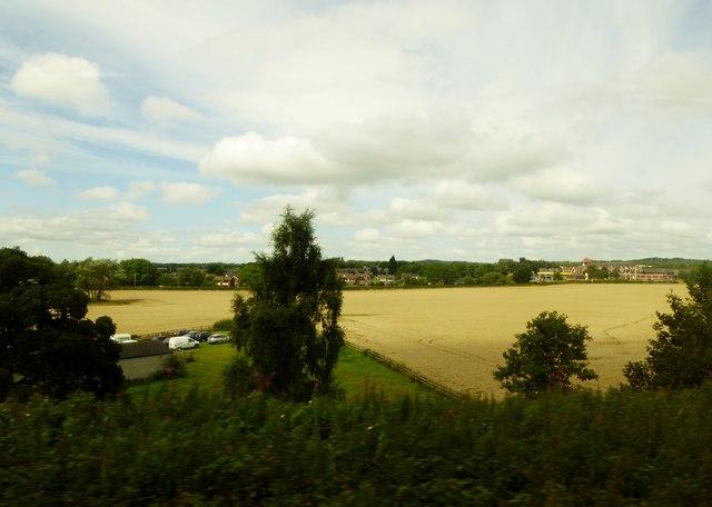 Agricultural land near Gathurst