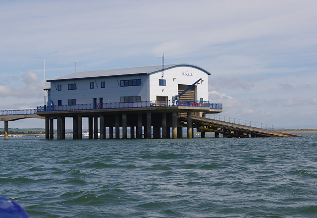 Barrow Lifeboat Station