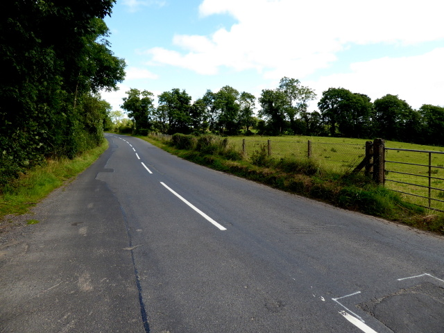 Cavey Road, Findrum
