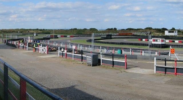 Lydd Kart Circuit