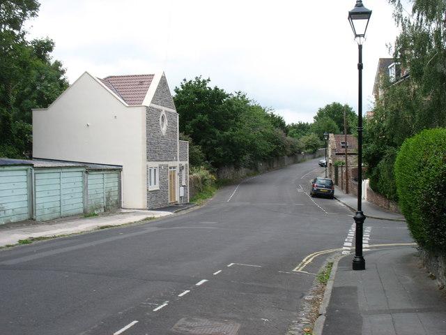 Kensington Road, Redland, Bristol