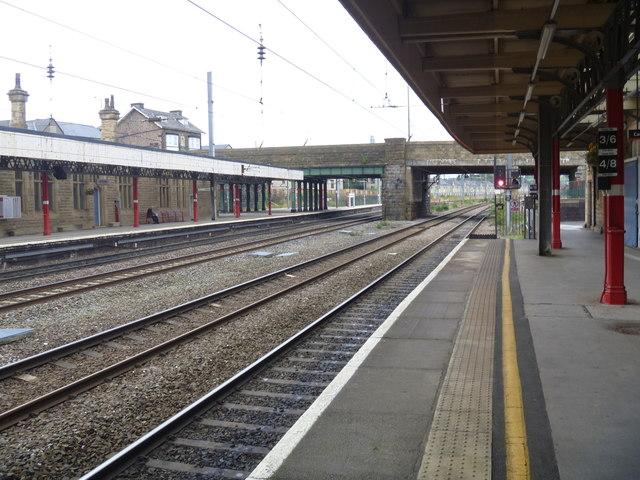 Lancaster railway station [3]
