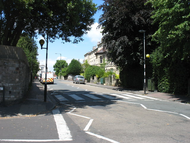 Hampton Road, Redland, Bristol