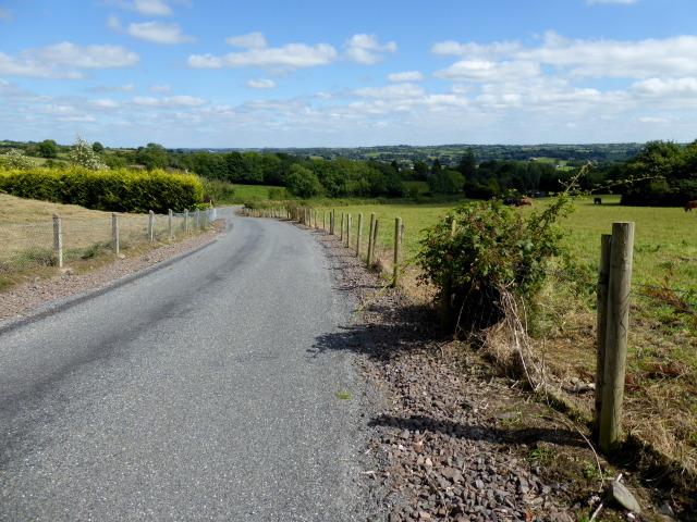 Martray Road