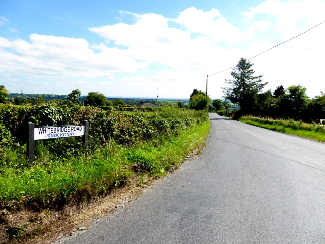 Whitebridge Road, Knockonny