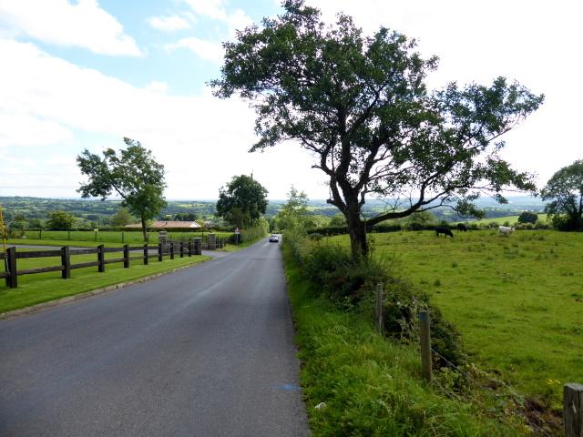 Whitebridge Road