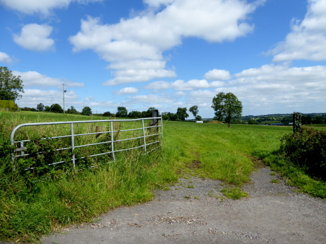 Knockonny Townland