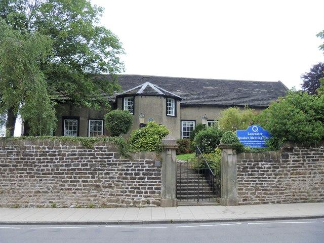 Lancaster Meeting House
