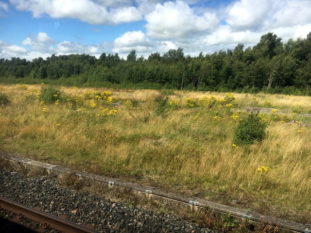 Durranhill Sidings