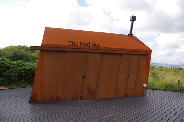 The Red Hut