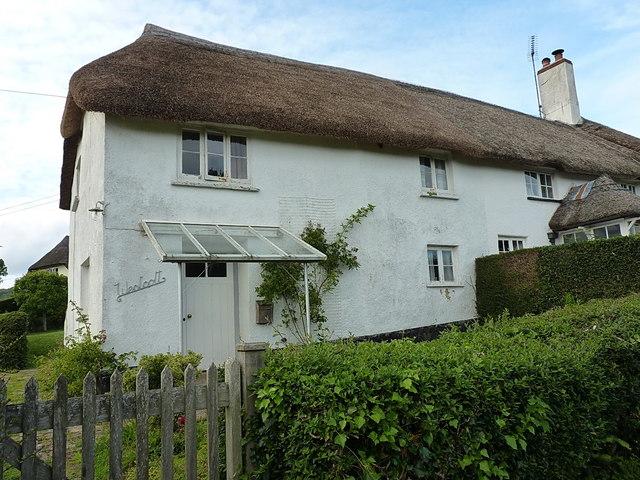 Quickways Cottages - Westcott