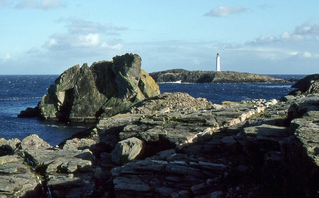 Lamba Stack and Bound Skerry
