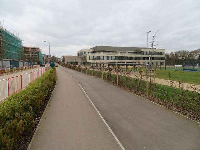 Trumpington Community College
