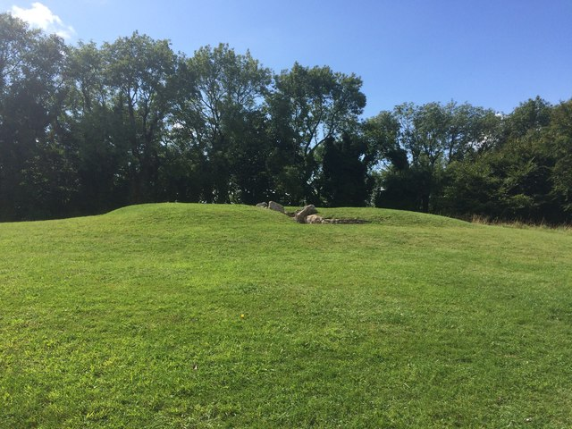 Nympsfield Long Barrow