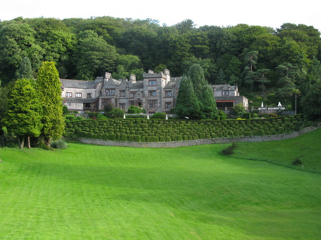 Netherwood Hotel and Spa, Grange-Over-Sands