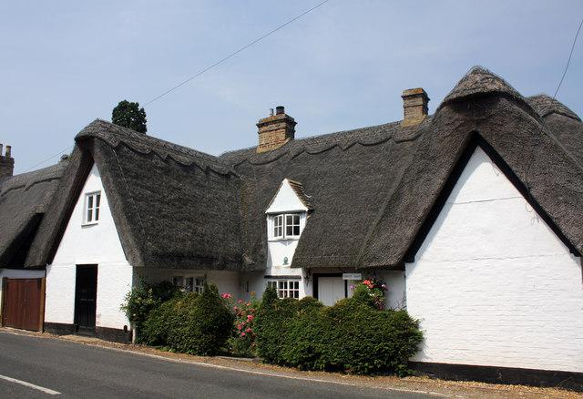 Abbots Barn, High Street, Hemingford Abbots