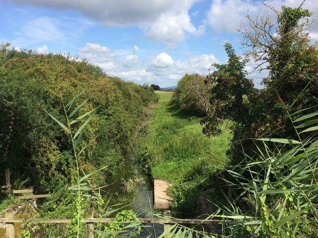 Gilgal Brook