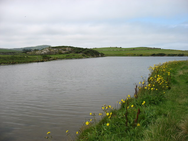 Cemlyn Lagoon Nature Reserve