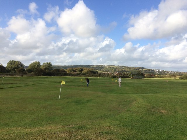 Brown's Pitch and Putt Golf Course, Culver Parade, Sandown