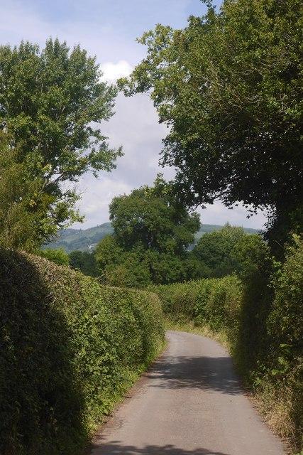 Dumblehole Lane