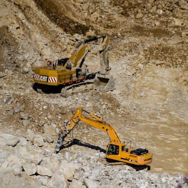 Dowlow Quarry