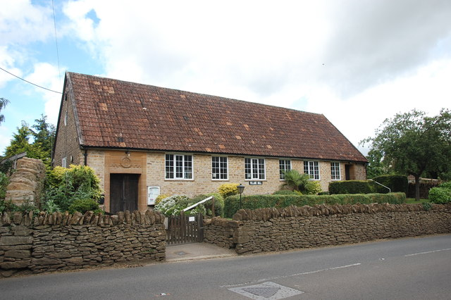 North Parrott village hall