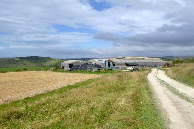 Clapham Barn