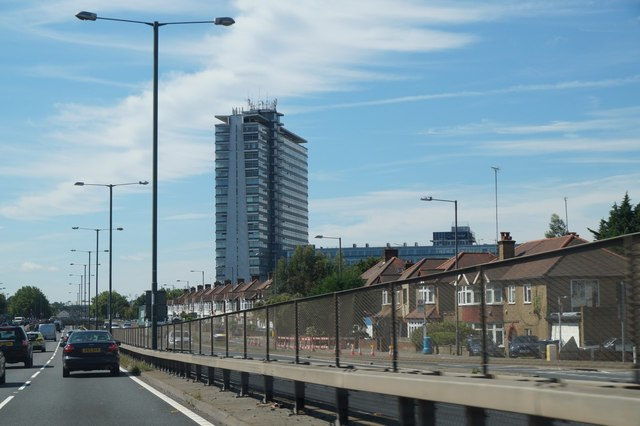 Tolworth Rise South