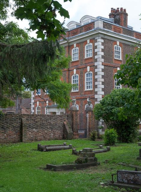 Rainham Hall, Essex