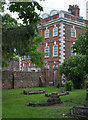 TQ5282 : Rainham Hall, Essex by Julian Osley