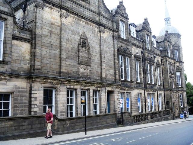 The Storey Institute
