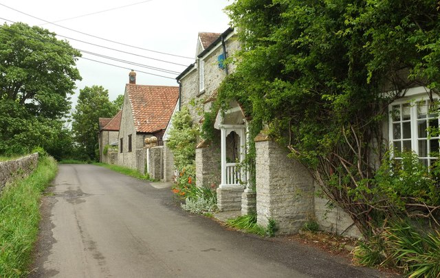 Church Hill, Charlton Adam