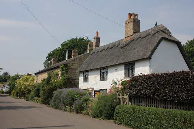 Walden Cottage, 12 Common Lane, Hemingford Abbots