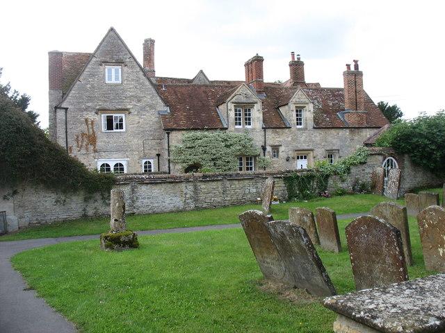 Dryden House, Ambrosden